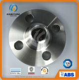 Acero inoxidable ASME B16.5 Wn Brida forjado de brida (KT0243)