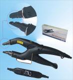 毛のコネクターの人間の毛髪の拡張鉄(AV-HT668)
