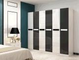 Armoire de style moderne de meubles de salle de vie (DEO-1227)