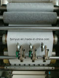 Producto de papel plegable del producto de papel del tejido facial que hace la maquinaria