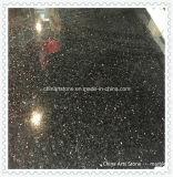 Lastre nere della galassia della Cina per le mattonelle ed il controsoffitto