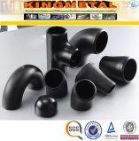 ASTM A420 Gr. Wpl6の合金の鋼管の付属品の肘