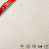 Swiftlock Handscraped Hickory Planchers laminés en bois de cerisier 12mm