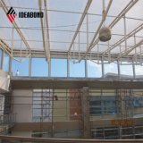 Ideabond Export Multiple Color PVDF Coating Cheap Wall Material Decoration