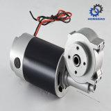 De alta potencia del motor eléctrico Screw-Type Expulsor de aceite de motor de CC_C
