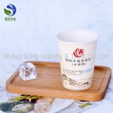 Taza de té inmediata de la alta calidad natural hecha del papel
