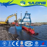 Marca Julong Jl-CSD450&draga de succión cortadora de 18 pulg.
