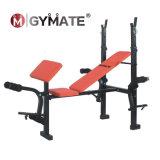 Оборудование для фитнеса Gymate спортзал многоцелевой вес стенд с подъема навесного оборудования в форме бабочки
