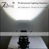 200W穂軸LEDの同価ライトアルミニウムLEDプロフィールライト暖かく白く冷たく白い任意選択