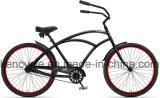 Bicyclette pour hommes Beach Cruiser / Beach Beach Cruiser / Beach Beach Cruiser Chopper Bike
