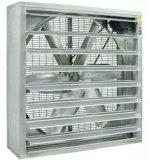 Systeem 1000/1380mm van de ventilatie de Ventilator van de Ventilatie