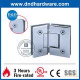 オフィス(DDGH003)のためのハードウェアのアクセサリのステンレス鋼のガラスヒンジ