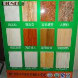 Novo Contraplacado de melamina de alto grau de tipo E0 de alta qualidade para decoração