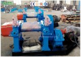 10 Zoll Xk 250 zwei Rollentausendstel-Labor für Gummi und Plastik