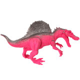 Plastikspielzeug des dinosaurier-3D für Förderung-Feld