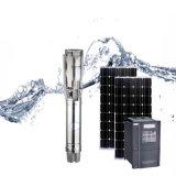 Водяной насос солнечной системы орошения 7240W солнечной водяной насос