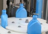 Автоматическая маркировка машины для разных бутылок