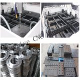강철 구조물을%s CNC 격판덮개 드릴링 기계