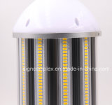 158lm/W 100W E40 LED de maíz de la luz de carretera con UL TUV