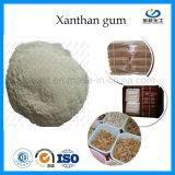 高品質の中国E415のXanthanのゴムの製造者の食品等級の製造業者