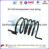 Palanca de descompresión Zh1105