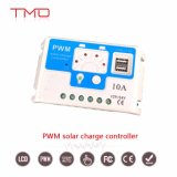태양 PWM 책임 관제사 12V 24V 48V 60AMP 지 통제