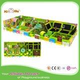 Umweltfreundliches Kind-Garten-Spielplatz-ständiges Schwanken