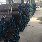 Tubo de tubos de aço para produção de sal e tratamento de água, API 5L Gr. B X42 tubo da linha