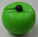Mousse de PU Squishy Stress Toy en forme d'Apple