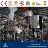 フルオートマチックの炭酸飲み物の満ちるプラント