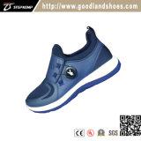 Blauwe Schoenen 20286 van de Visserij van de Sporten van het comfort Toevallige