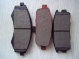 Garniture de frein de rotor de disque d'OEM Eurotek d'Actros