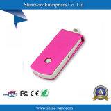 Silk Screen LogoのSwivel多彩なUSB Flash Drive