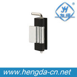 Metal gabinete esconder o pino da dobradiça (YH9344)