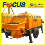 Hbts60 60m3/H Pumpcrete Betonpumpe auf Verkauf