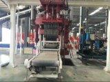 Blocco in calcestruzzo ampiamente usato di alta qualità che fa il blocchetto delle macchine AAC che fa macchina da vendere