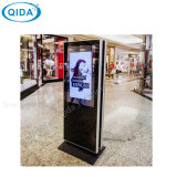 15.6, 17, 19, 22, 27, 32, 37, 43, 55 Zoll-Fußboden-stehender Bildschirm-Selbstbedienung-Kiosk