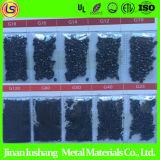 Granulosità di G25/1.0mm/Steel