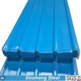 Металлического листа крыши/ оцинкованного листа крыши/PPGI Aluzinc листа крыши