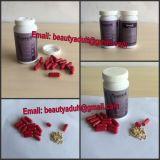 Новые красные Slimming капсулы Weightloss имущества пилюльки смелейшие