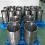 Cadinho para o campo do calor da safira, cadinho do molibdênio do molibdênio da manufatura de China