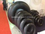 Tubo Interno de butilo Factory / tubo interno do pneu de butilo de fábrica