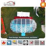 Multi-zij Hexagonale Achthoekige Tienhoekige Twaalfhoekige Tent voor de OpenluchtPartij van het Huwelijk