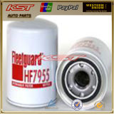 Os filtros de óleo Volvo 14524170, Kobelco 0532140159 do Filtro de Óleo Hidráulico