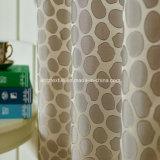 Típico 2016 Poliéster Hacqyard cortina de la ventana