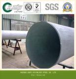 ASTM 316 câmara de ar/tubulação do aço 304 316L inoxidável