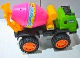 Qualitäts-beste Geschenk-Legierungs-Kleber-Pumpen-LKW-Modell-Spielwaren für Jungen
