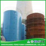 Largement utilisé le liquide Polyurea les revêtements pour usage industriel