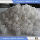 アルミニウム硫酸塩17%; Ironlessアルミニウム硫酸塩; 水処理の化学薬品