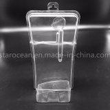高品質のプラスチック三重プラスチック包装、PVC明確なプラスチック包装